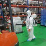 อูเอดะ พ่นละอองฆ่าเชื้อ 200321 0011 1 | แอ๊ดวานซ์ กรุ๊ป เอเซีย บริษัท กำจัดปลวก กำจัดแมลง ทำความสะอาด